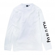 (fourthirty:) ARM LOGO ICON L/S TEE
