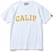 (GRAVY SOURCE:) CALIF TEE