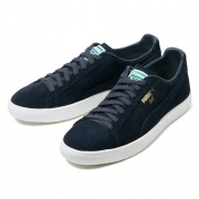 (CLUCT:) CLUCT×PUMA×MITA SNEAKERS