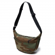 (CLUCT:) CORDURA SHOULDER BAG